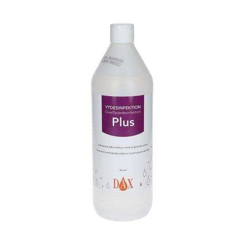 Dax Ytdesinfektion Plus 1 L
