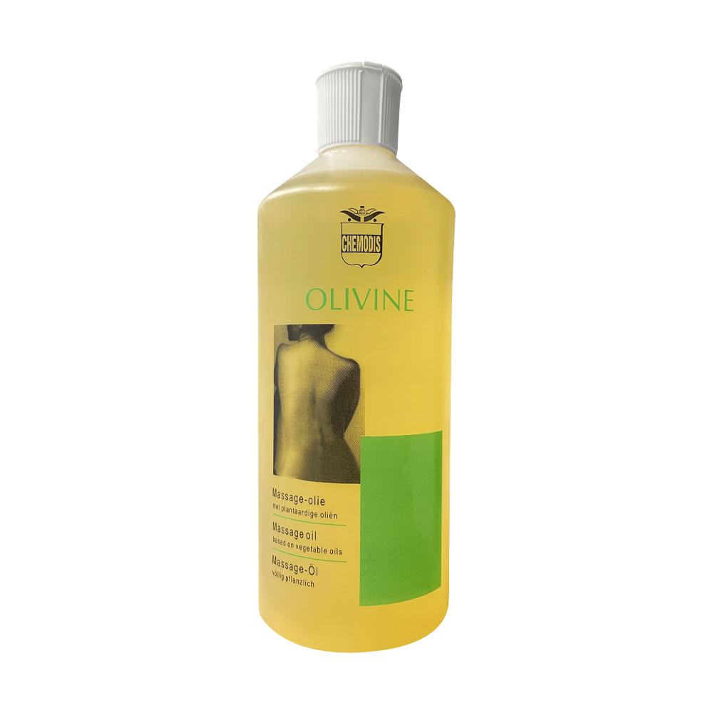 Massageolja Olivine 500 ml