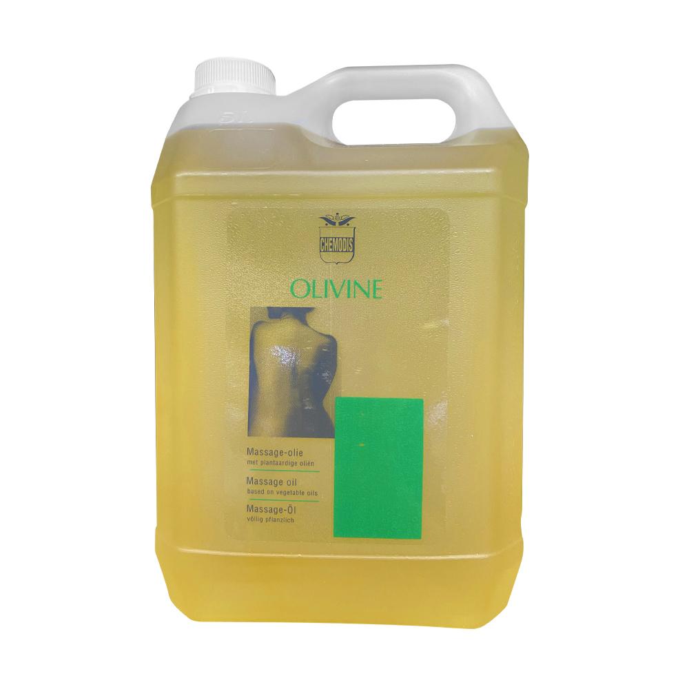 Massageolja Olivine 5 Liter