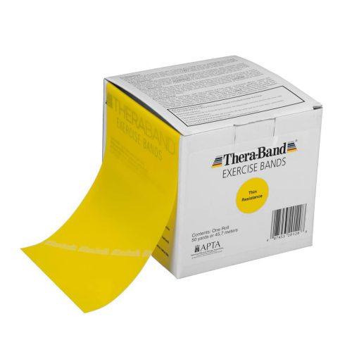 Theraband Träningsband, gul