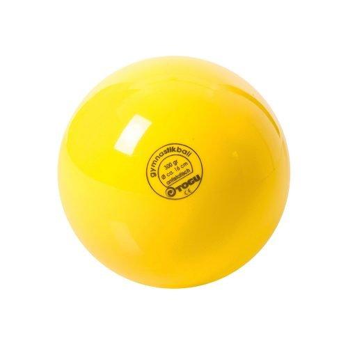 TOGU Gymnastikboll 16 cm Gul