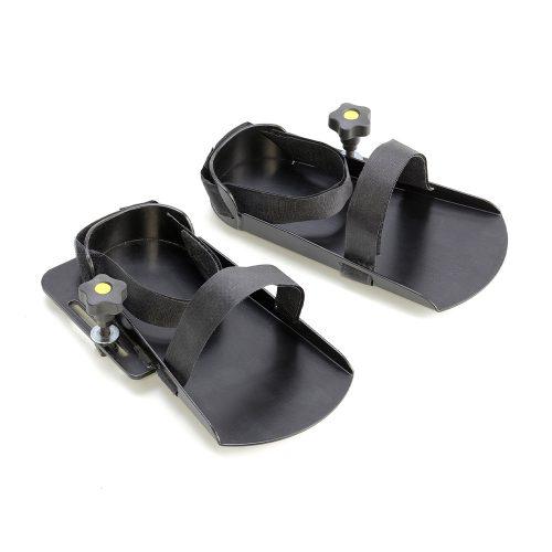 Intra-extra sandaler