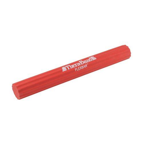TheraBand Flexbar. röd