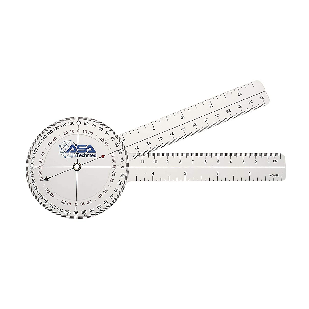 Goniometer 20 cm