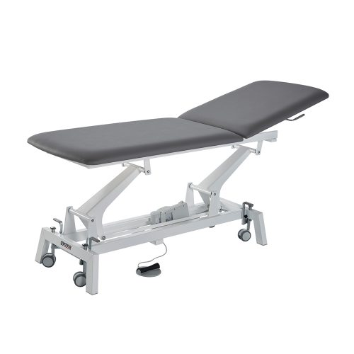 Gymna G2 Duo Chrome