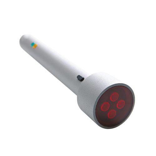 Laserprobe Quadro