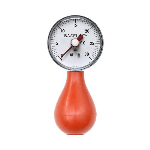 Hand Dynamometer med gummiblåsa