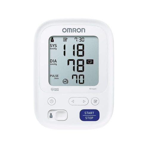 Omron M3-2020 Blodtrycksmätare