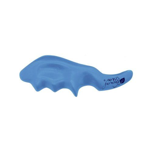 Care & Harmony® Terapeutisk tumme, ljusblå