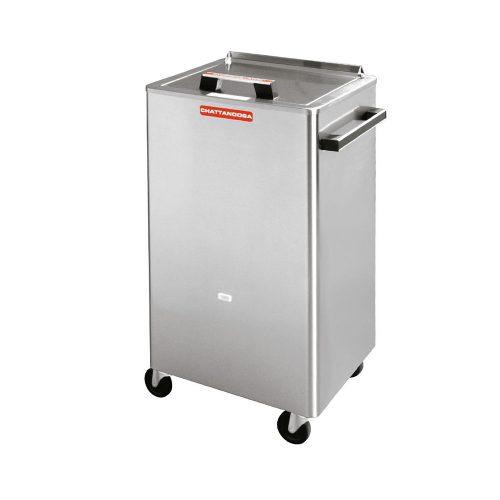 Värmebehållare SS2