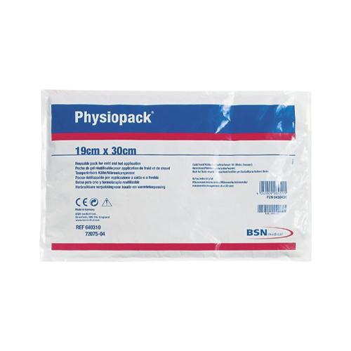 BSN Physiopack® Värme-/kylpåse 19 x 30 cm