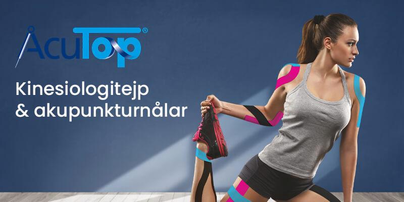 AcuTop Banner