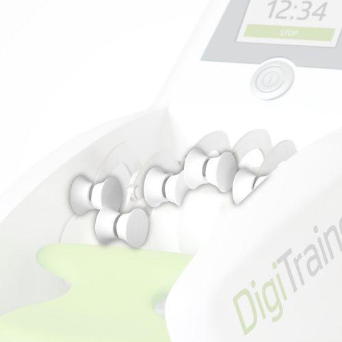 HASOMED DigiTrainer® Övre finger-rullar