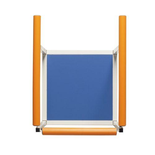 Plattform för 1 trappmodul