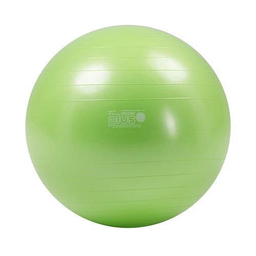 Gymnic Plus, lime grön