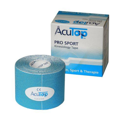 AcuTop Pro Sport Kinesiologitejp, blå