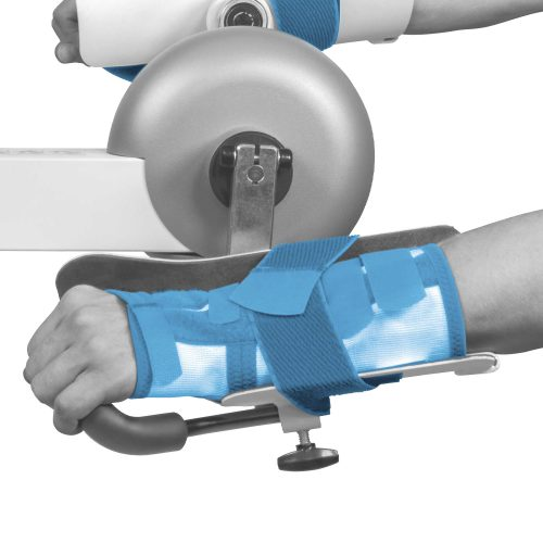 Utbytesortos till underarmsstöd